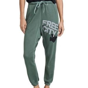 Free City Sweatpants